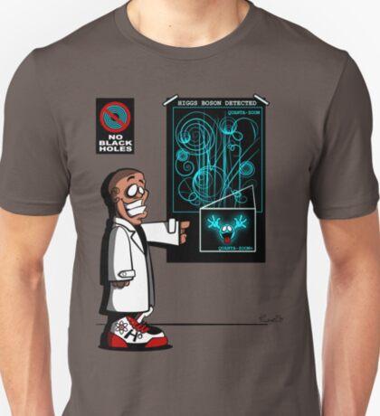 Mass Effect Too! T-Shirt
