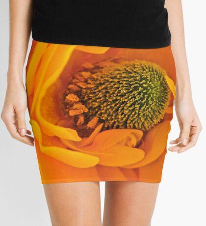 Unfolding Furls Mini Skirt