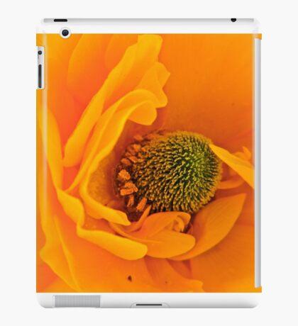 Unfolding Furls iPad Case/Skin