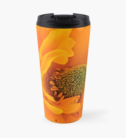Unfolding Furls Travel Mug