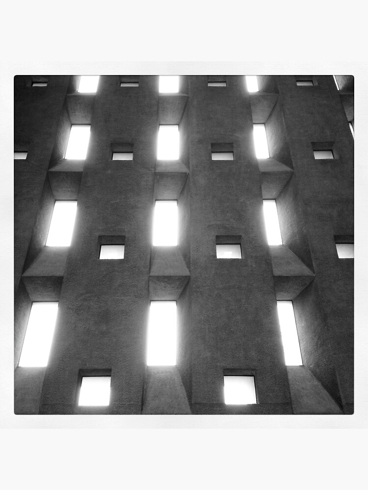 Windows, Coventry Cathedral by robsteadman