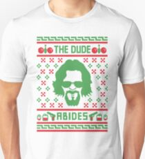 The Dudes Christmas T-Shirt