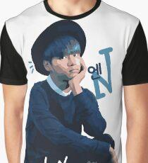VIXX - N Graphic T-Shirt