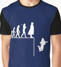 Sherlock Evolution Graphic T-Shirt