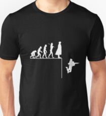 Sherlock Evolution T-Shirt