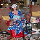 Betsy Ross by Shiva77