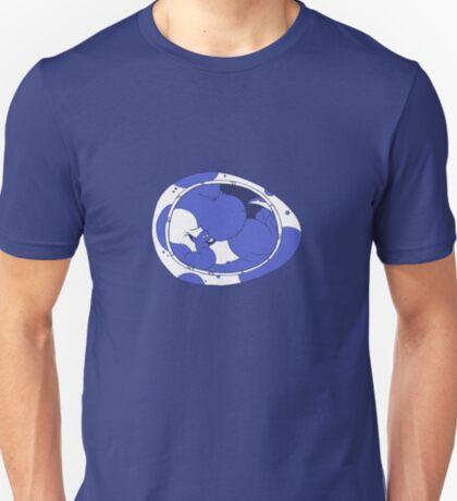 Baby Yoshi - Blue T-Shirt