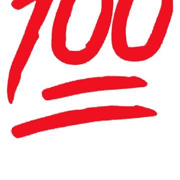 100 Emoji Funny by arrazak