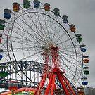 Luna Park by Eve Parry
