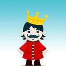 kid king by Alejandro Durán Fuentes