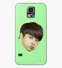 Hakyeon (N) derp | VIXX Case/Skin for Samsung Galaxy