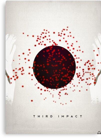 Third Impact by Alaska _
