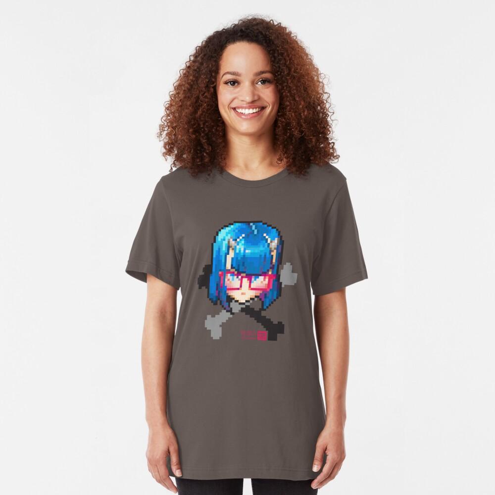 toxique Slim Fit T-Shirt