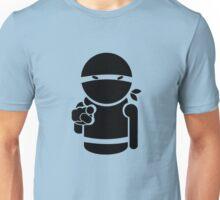 U Ninja Unisex T-Shirt