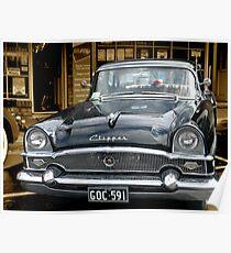 1955 Packard Clipper Poster