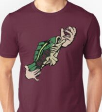 Slap Da Bass Unisex T-Shirt