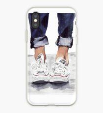 Converse iPhone Case