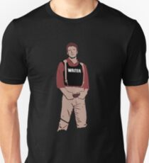 Captain Castle T-Shirt