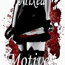 Mixed Motives by Amy101