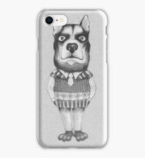 DOG. Chief. iPhone Case/Skin