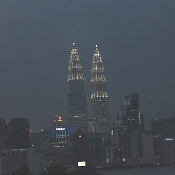 Malaysia KL by Nith