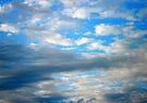 Sky Blue by Chris Goodwin