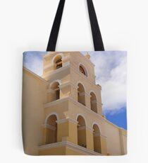 Spanish Mission Tote Bag