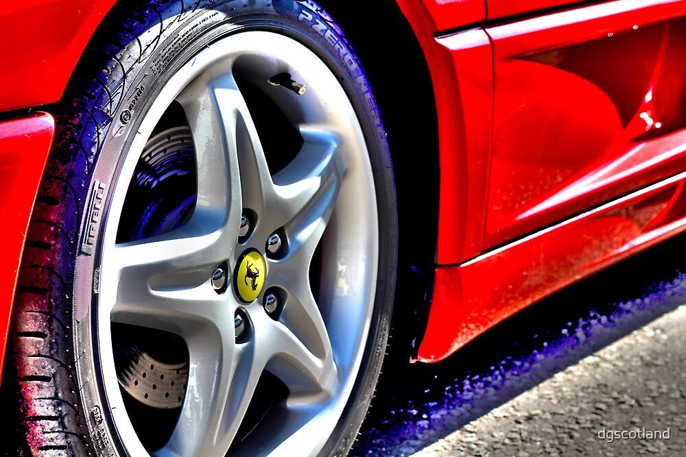 Ferrari Flair by dgscotland