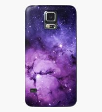 Purple Space - iPhone Case Case/Skin for Samsung Galaxy