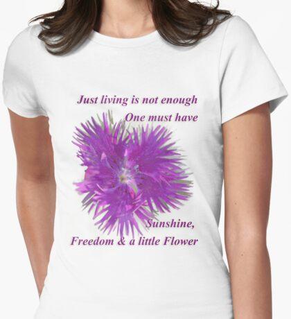 In Remembrance ~ Bluet de France T-Shirt