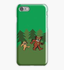 Smarter Than The Average Dead Head iPhone Case/Skin