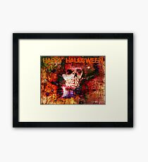 Mirror... Mirror.. On The Wall... Framed Print