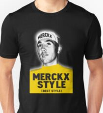 Merckx Style (best style) T-Shirt
