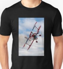 G-EWIZ Pitts Special - The Muscle Biplane Unisex T-Shirt