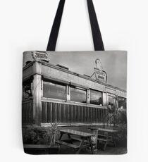 Greenwich Tote Bag
