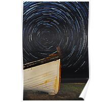 Kingston Startrail 2 Poster