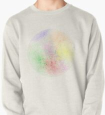 The Graph Of Ideas Pullover