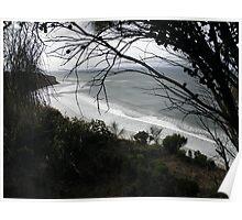 Bell's Beach - Torquay Poster