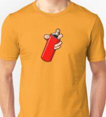 Aerosol Unisex T-Shirt