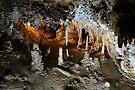 Rock Mouth - Diamond Cave by Anton Gorlin