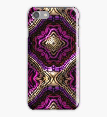 Art Deco Glass 2 iPhone Case/Skin