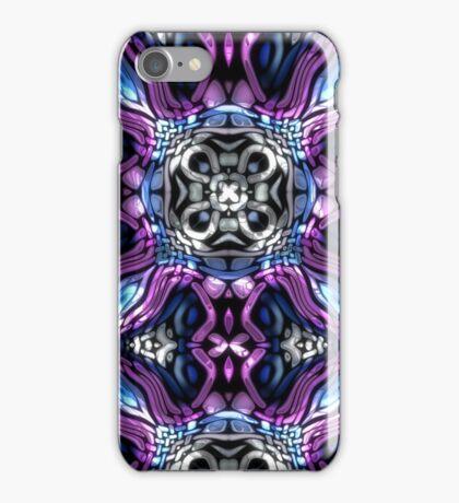 Art Deco Glass 5 iPhone Case/Skin