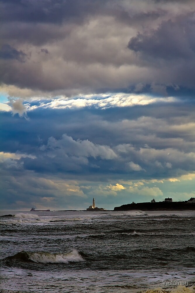 Change in the weather by Violaman