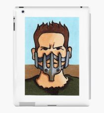 Mad Max Fury Road iPad Case/Skin