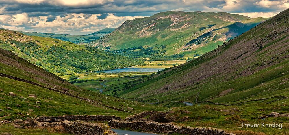 Kirkstone Pass by Trevor Kersley