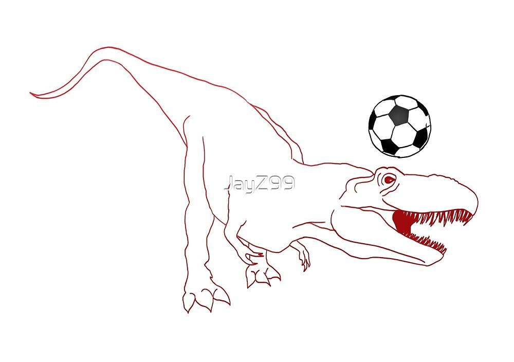 Rex United by JayZ99