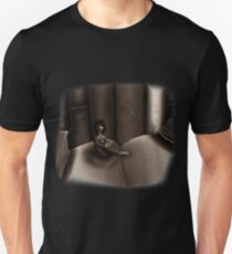Reading in the books T-Shirt