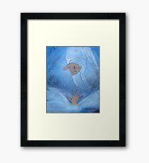 """Rejoice""  by Carter L. Shepard Framed Print"