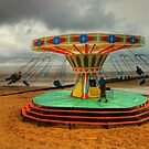 Carousel by Andrew Smith