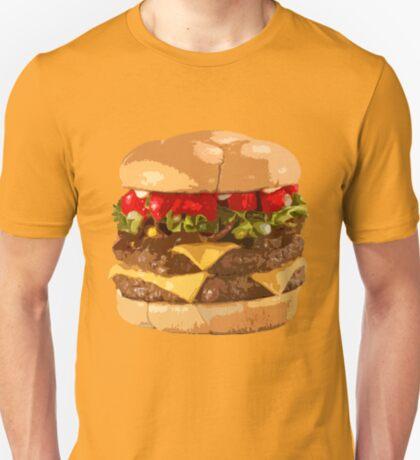 Fat Burger T-Shirt